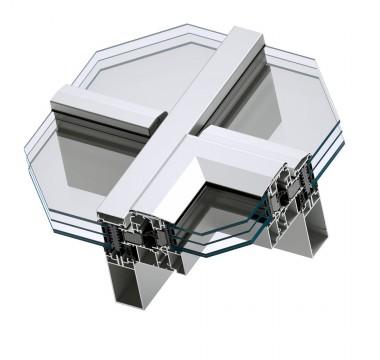MB-SR50N MB-SR50N HI+ fasāde sistēma